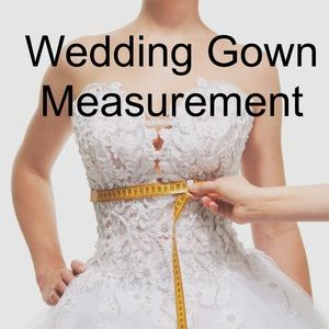 Dresses & Skirts - 👉Measurement Guide💋